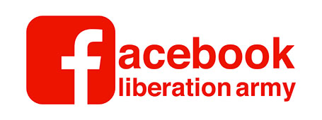 Facebook Liberation Army